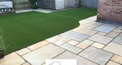 Artificial grass Chelmsford Essex
