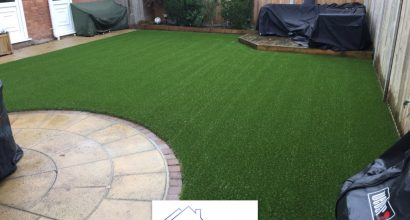 Artificial turf Colchester
