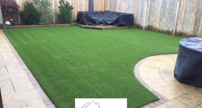 Colchester Artificial Fake Grass