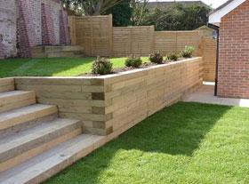 garden landscaping colchester