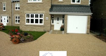 resin bonded gravel driveway colchester.