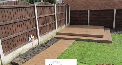 Composite decking Colchester