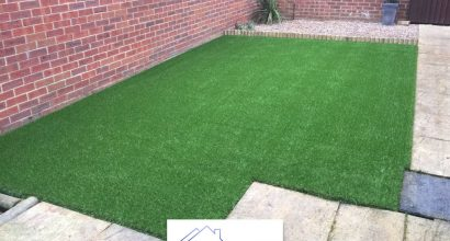 Fake grass turf Colchester Essex