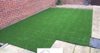 Fake grass turf Colchester Essex