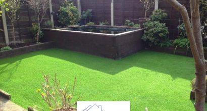 Artificial grass Sudbury