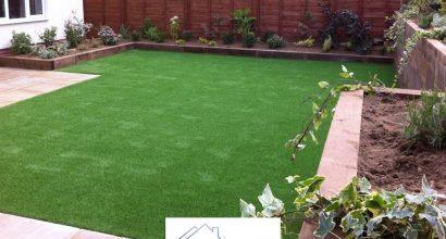 Artificial Grass in Colchester