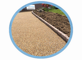 resin gravel Driveways Colchester and Sudbury