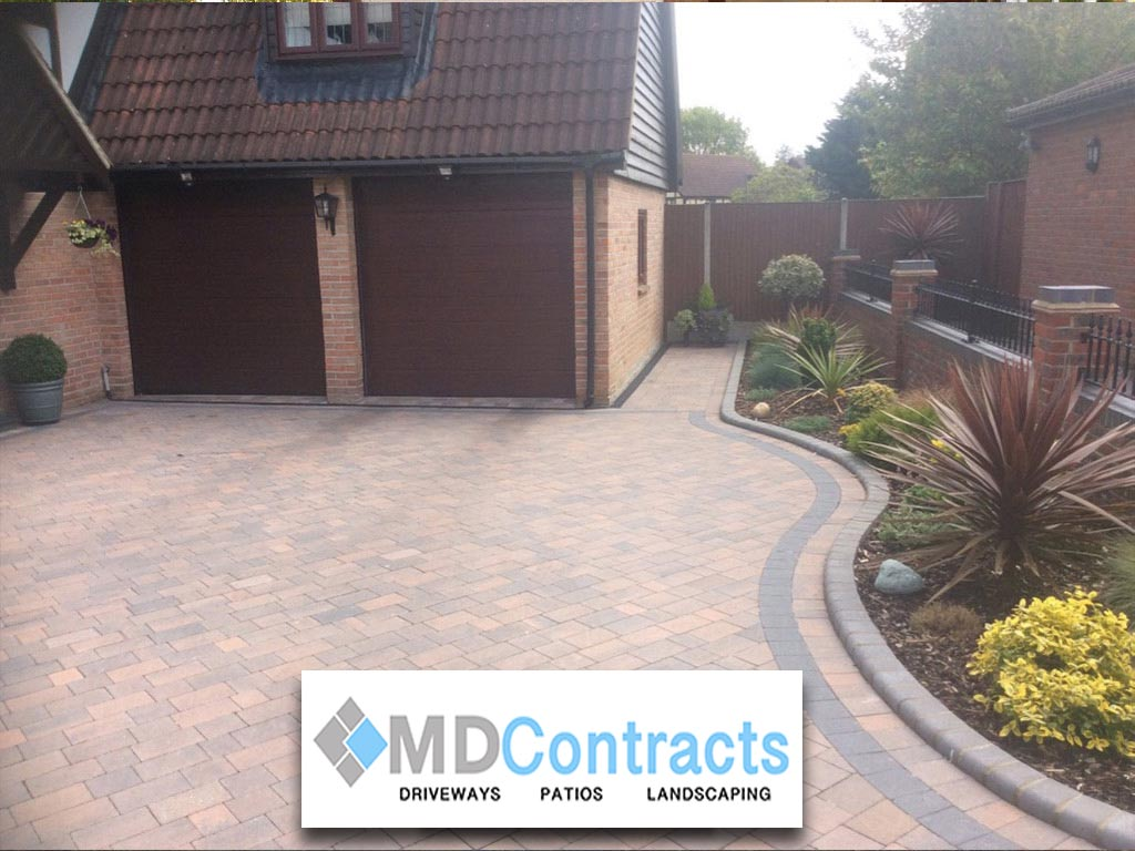 driveways and patios colchester