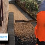 Resin bound gravel Colchester.